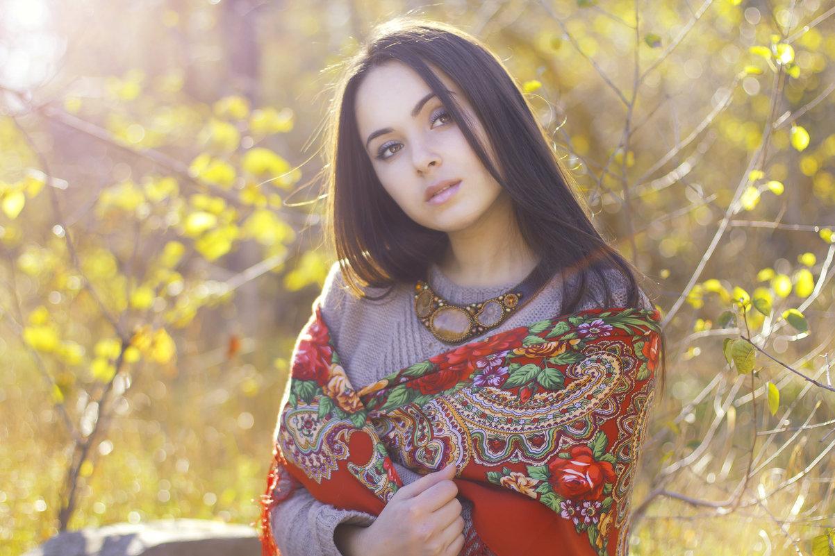 Осеннее настроение - Надежда Зайцева