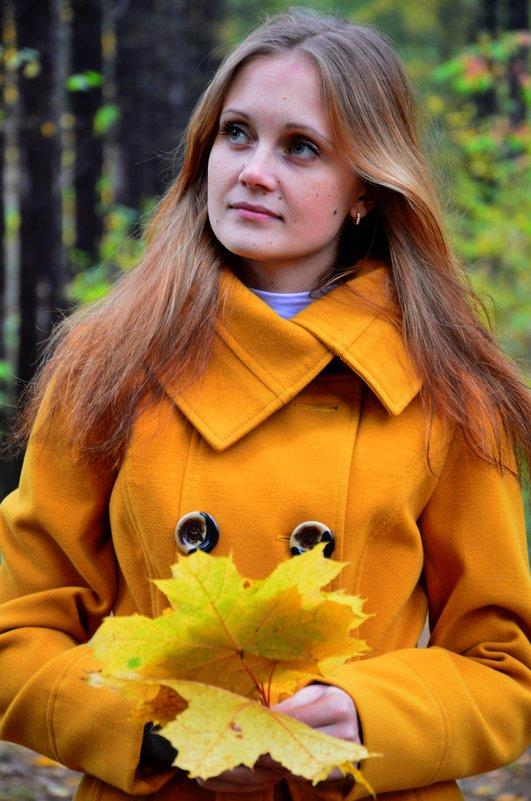 двое под зонтом :: Ольга Нарышкова - Социальная сеть