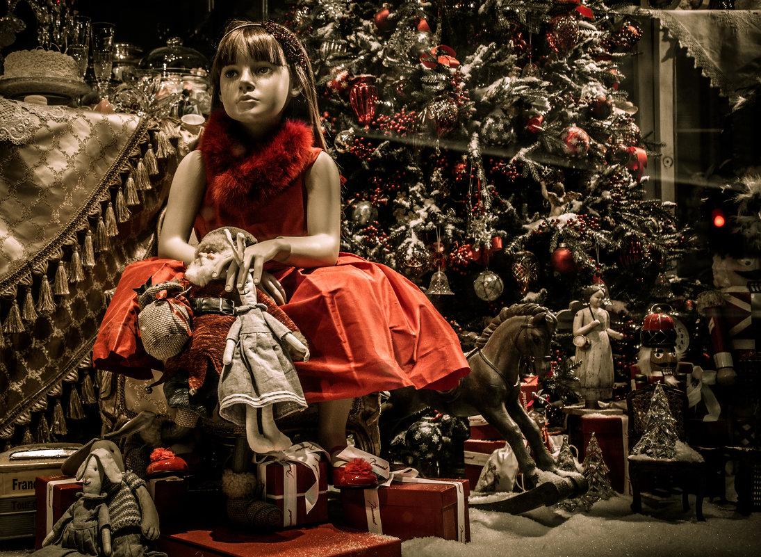 Вот такое рождество ... - Svetlana Kas