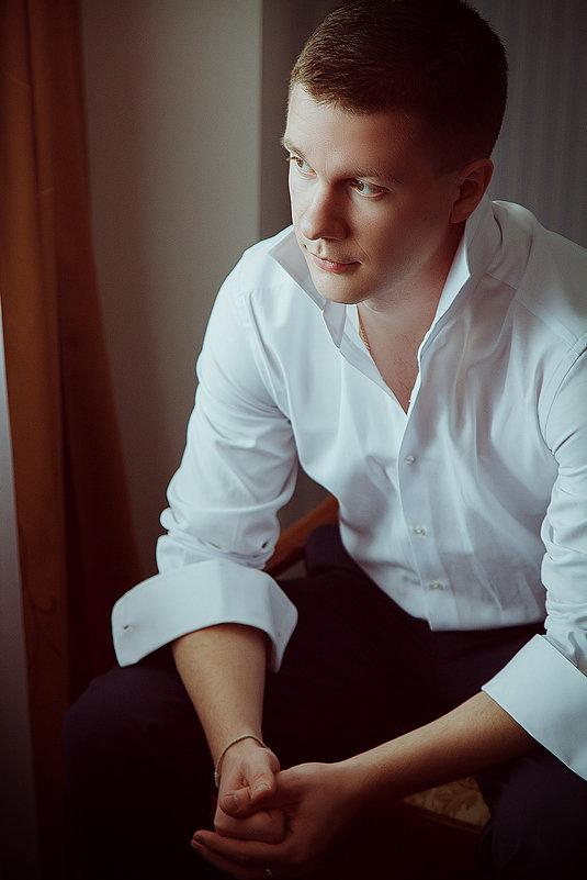 Портрет жениха - Юлия Вяткина