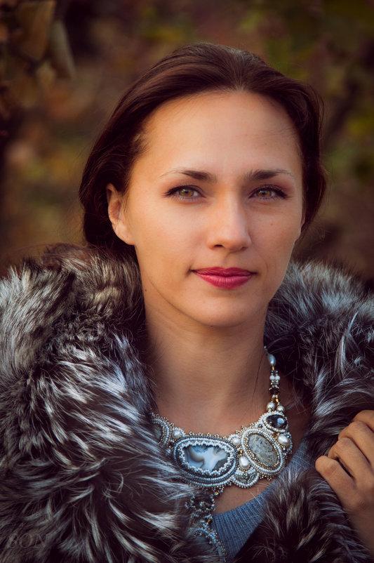 Анна - Sova Solodovnik