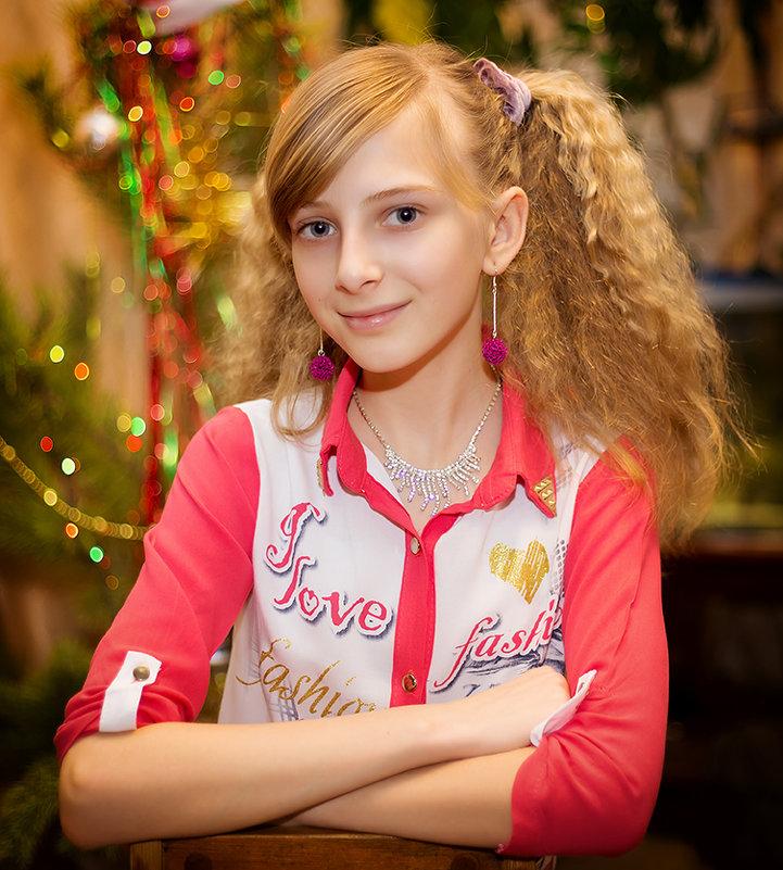 Моя доченька! - Светлана Шаповалова