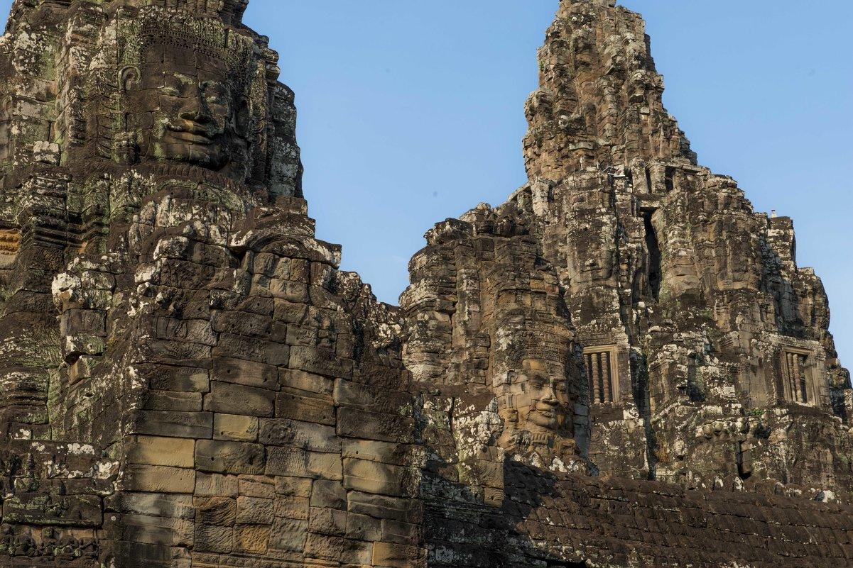 Камбоджа - Dmitriy Sagurov