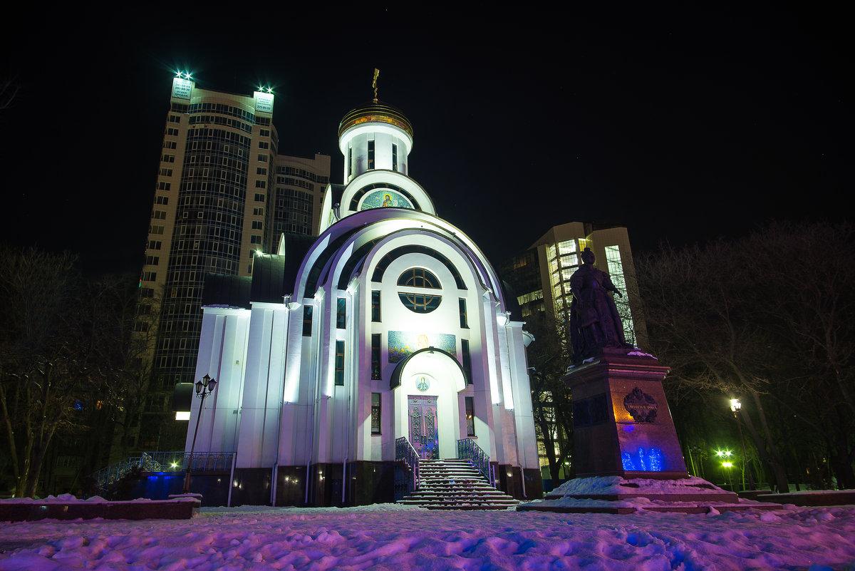 Church - Василий Албул