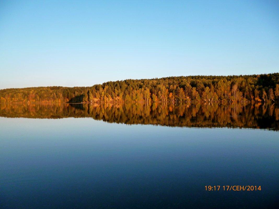 Отражение 2 - оксана савина
