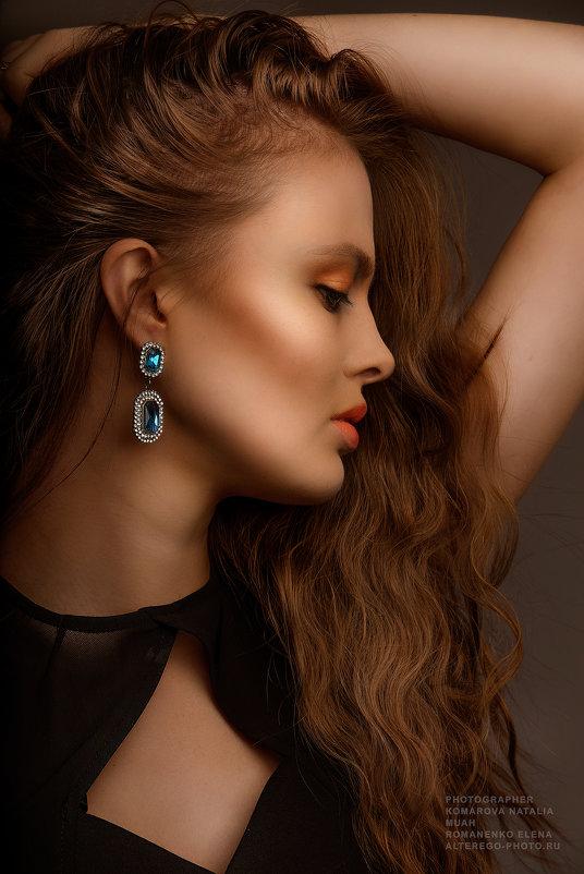 Полина - Наталья Комарова