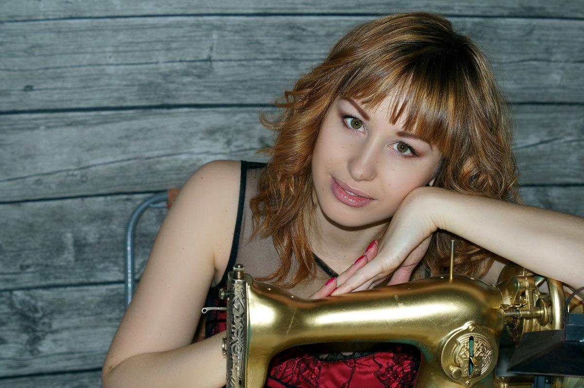 Женские чары - Mарина Еловская