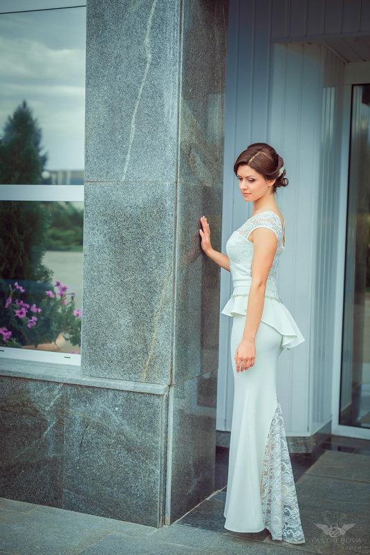 Свадьба - Марина Ястребова