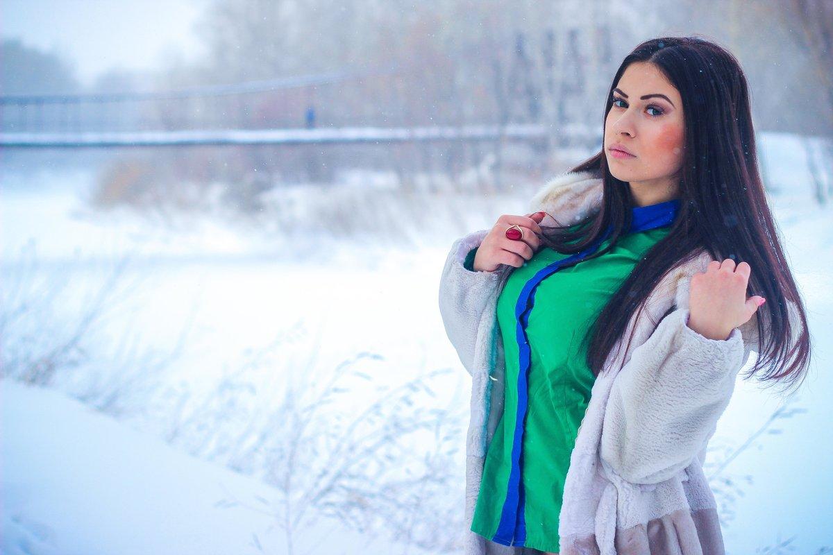 Зима - Никита Живаев