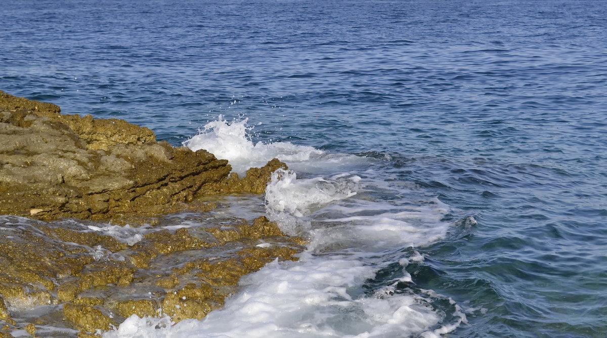 нежные волны - Olena