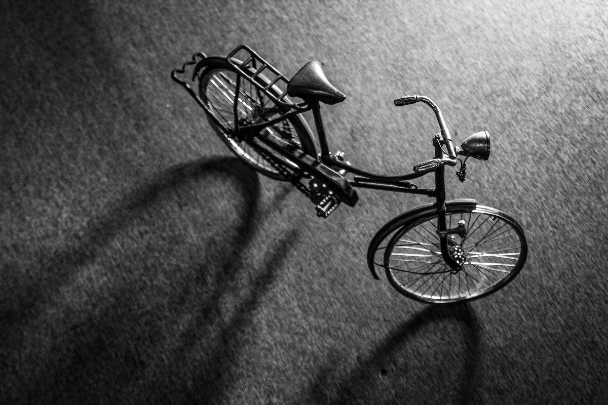 Велосипед - Алексей Самошин
