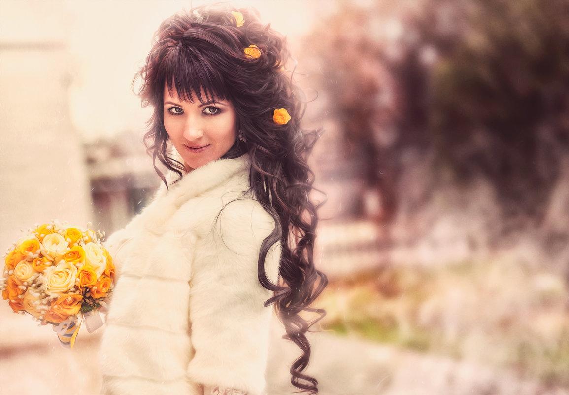 ирина - Абу Асиялов