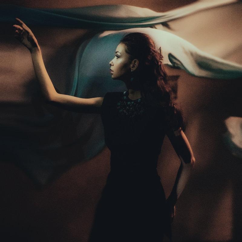 Волна.. - Ольга Дронова