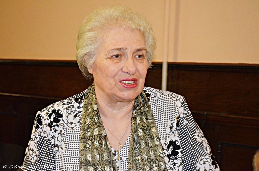 Тамара Севернюк, письменниця - Степан Карачко