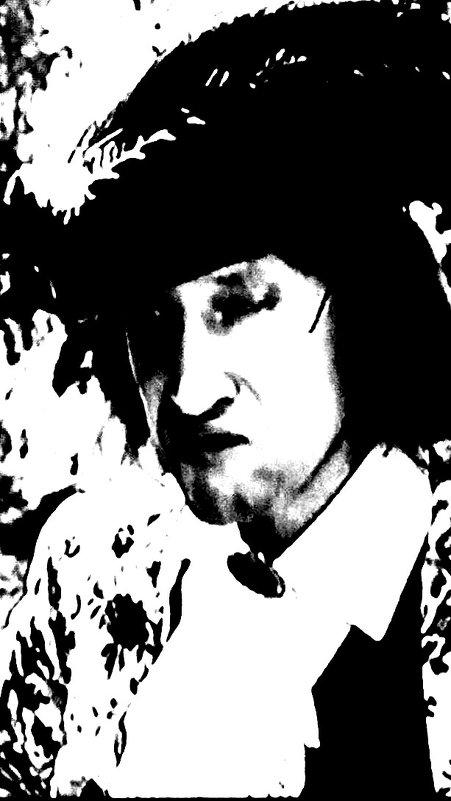 """Злой Харатьян (фильм """"Тайны дворцовых переворотов"""") - Николай Филоненко"""