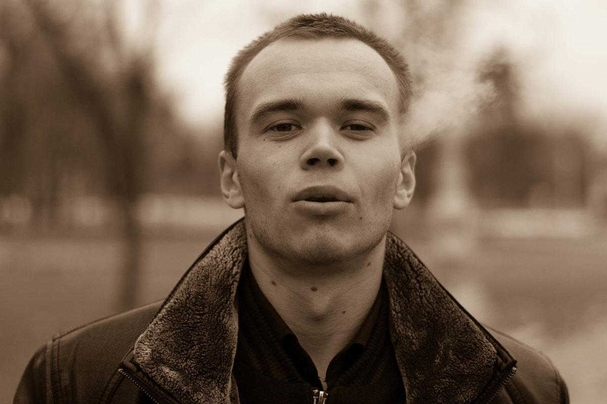 Тает дым - Valentina Zaytseva