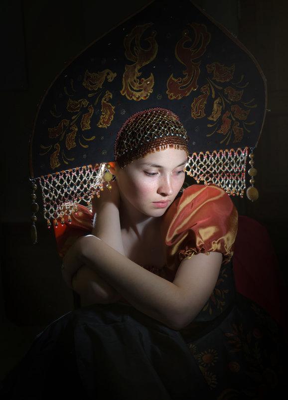 Еленушка - Олег Дроздов