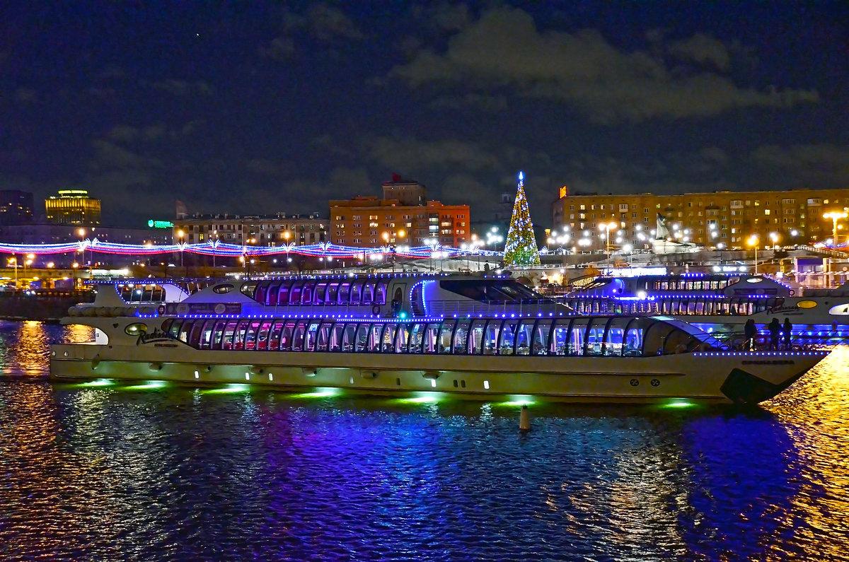 Москва-река - Елена Чижова