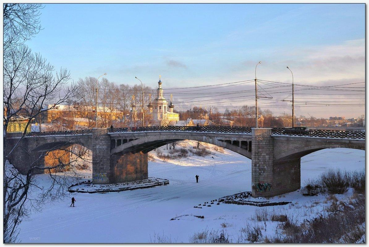 Мост. - Vadim WadimS67