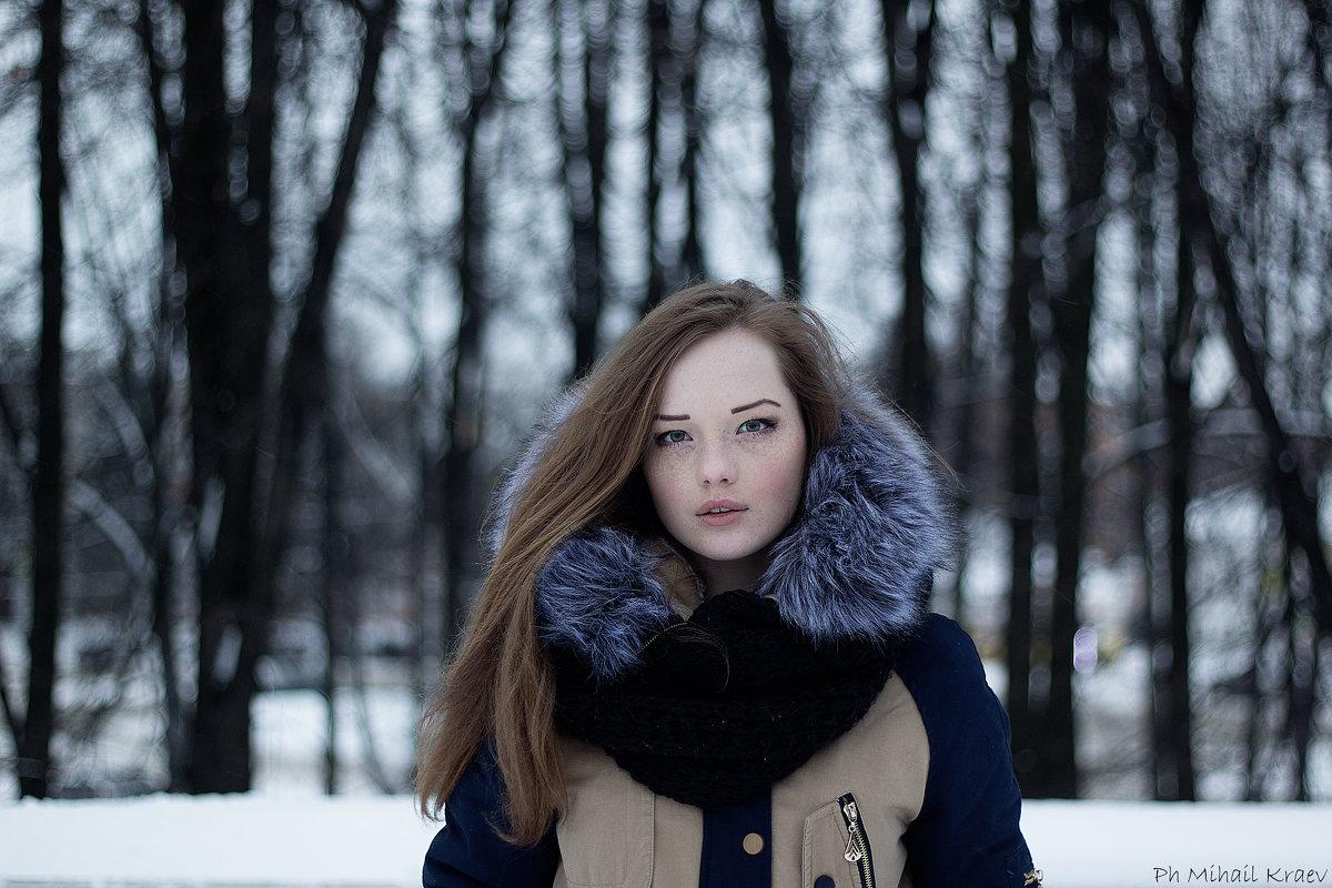 Модельные   прихоти - Михаил Краев