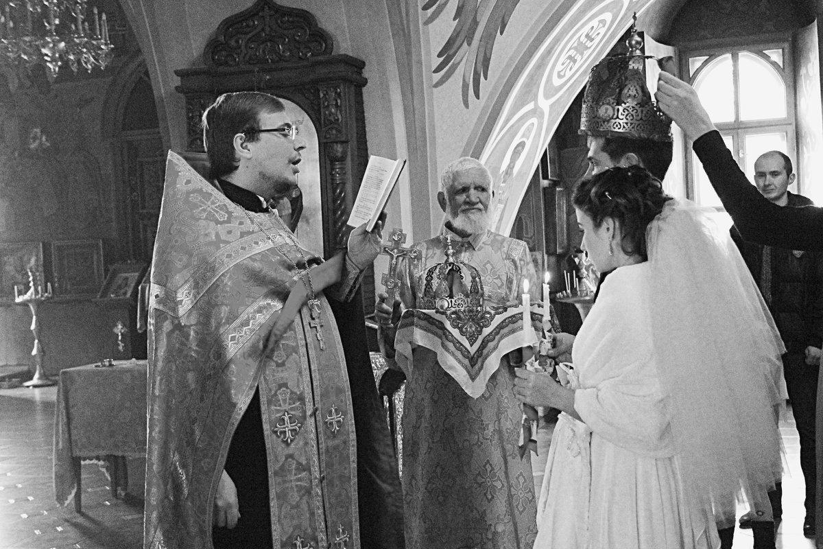 Свадьба Катерины и Владимира - Ольга Журавлева