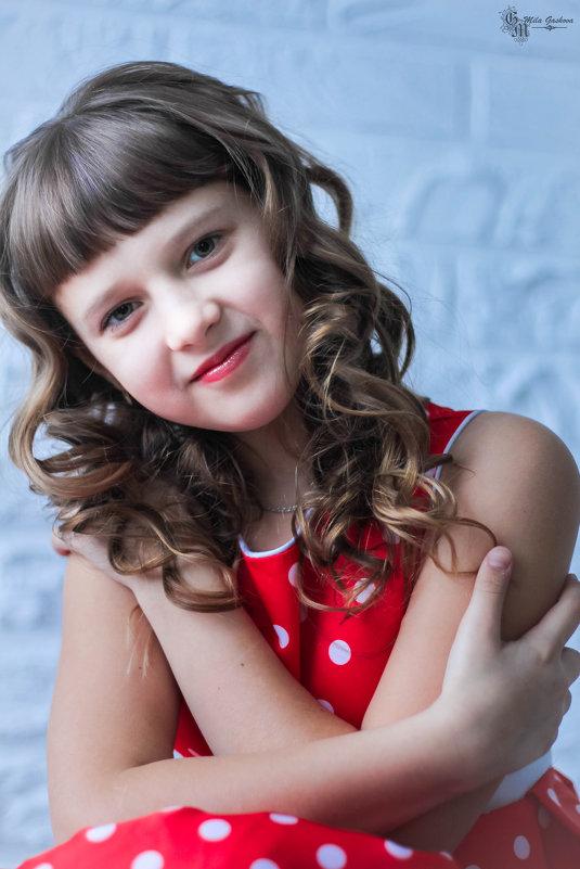 Елизавета - Мила Гаськова