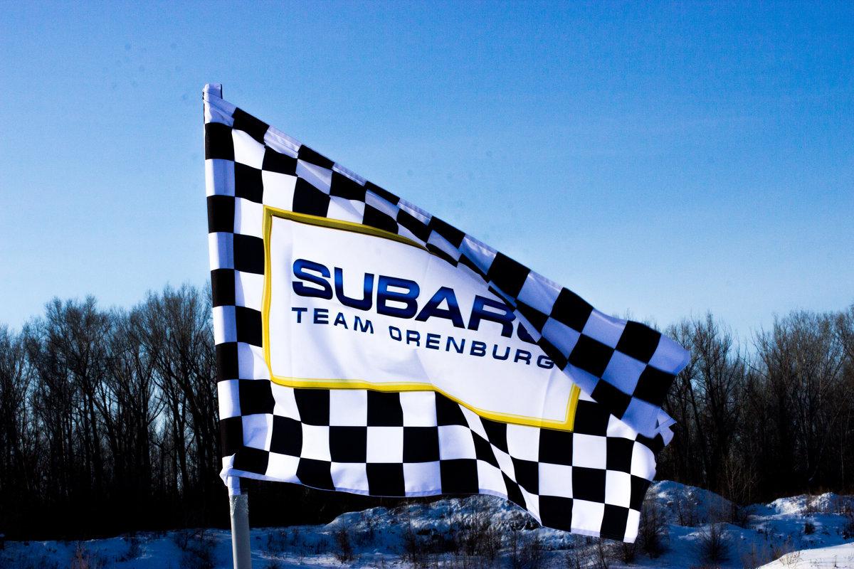 Subaru - Михаил