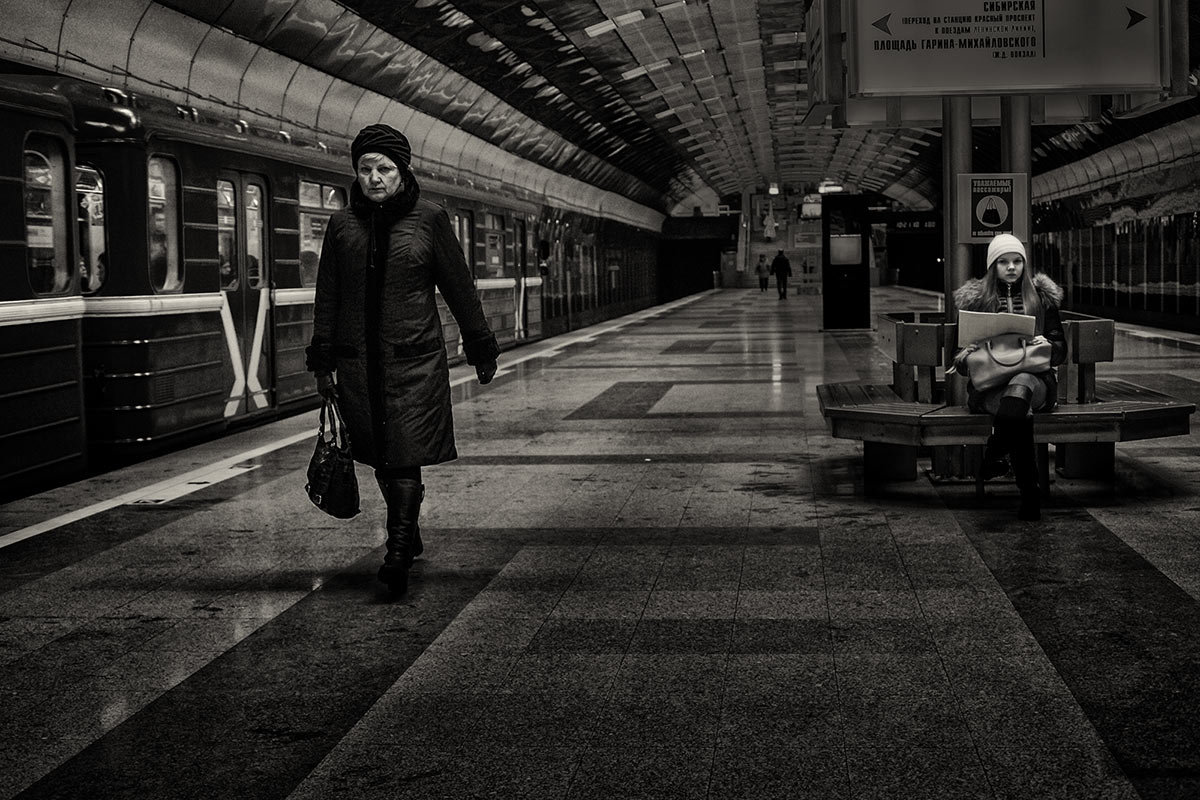 Проект Метро - Nn semonov_nn