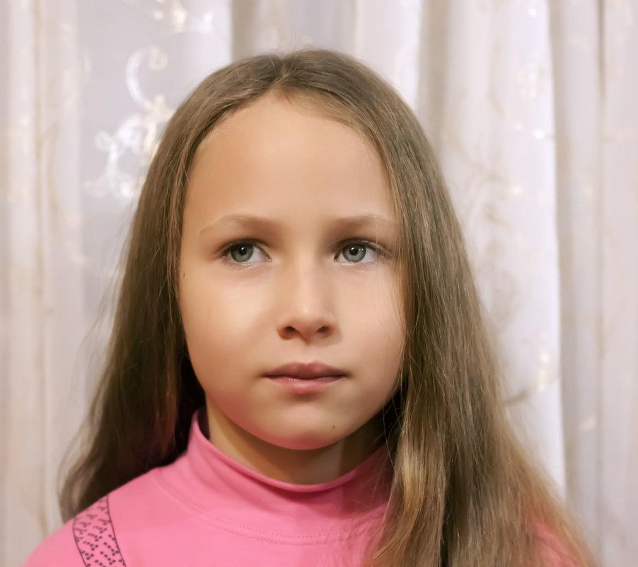 Племяшка - Елена Васильева