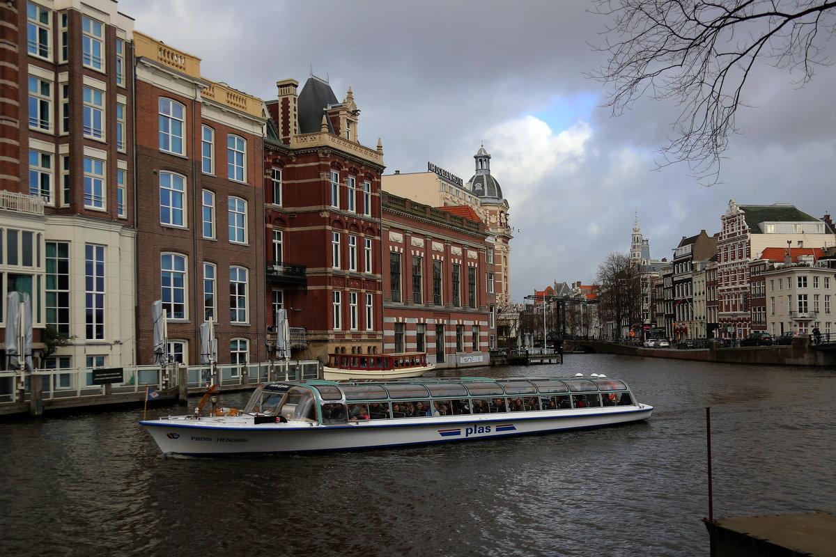 Амстердам - Leonid Petuhov 44