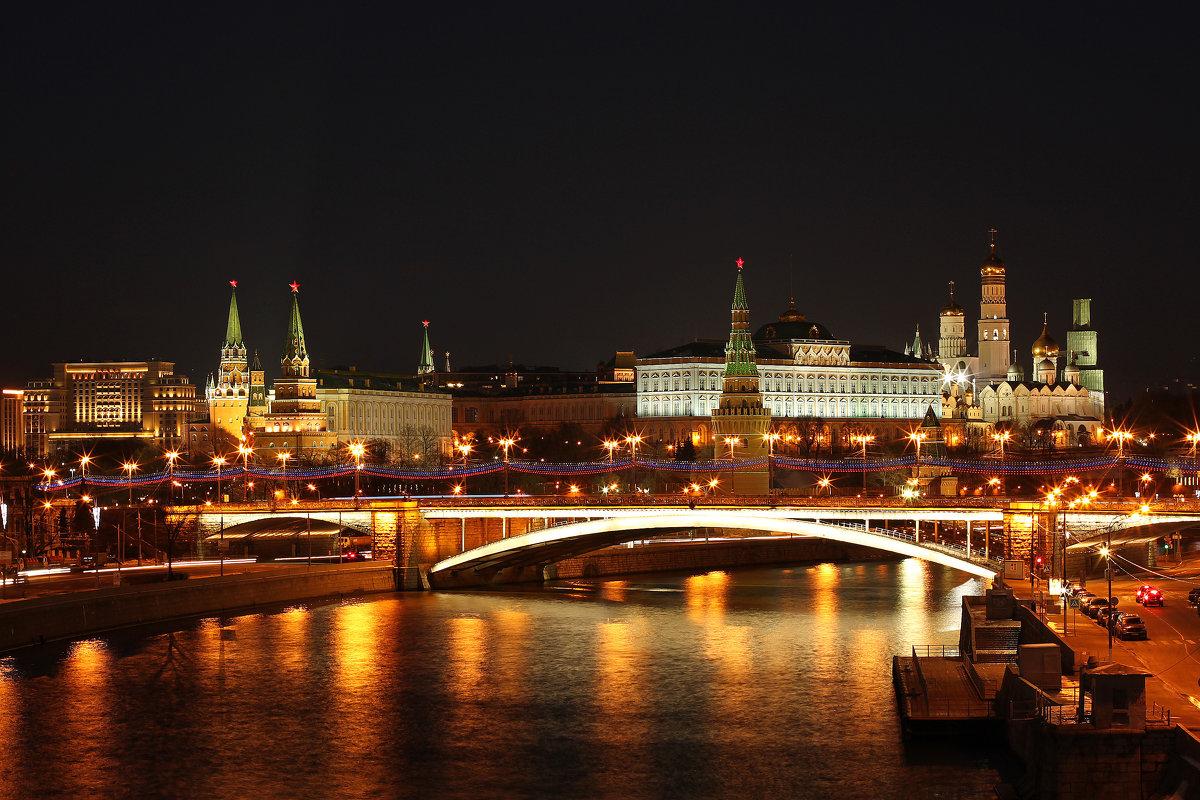 Вечерняя Москва - Мария