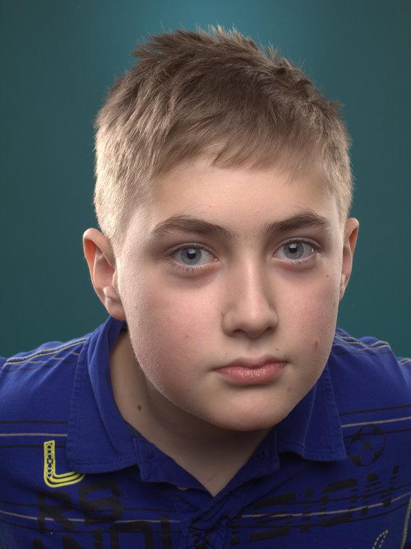 Ваня - Анатолий Мамичев