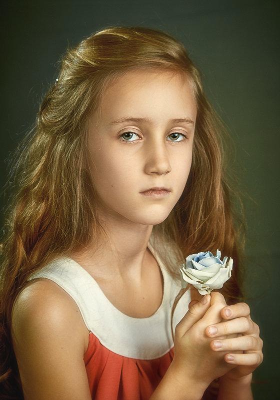 Blue Rose - Максим Авксентьев