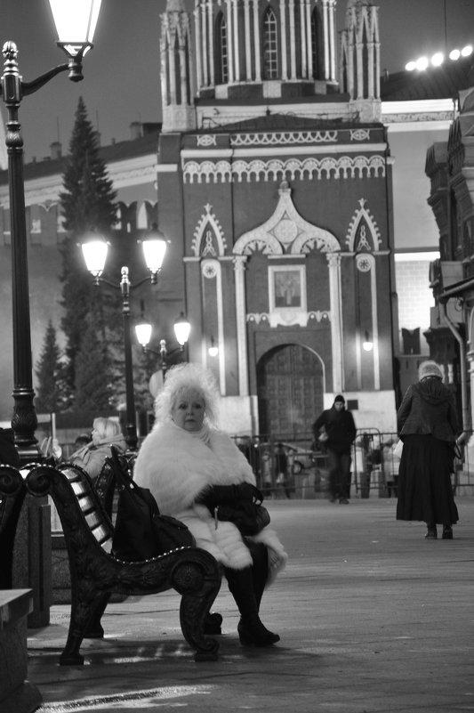 пушинка - Evgeny Manakin
