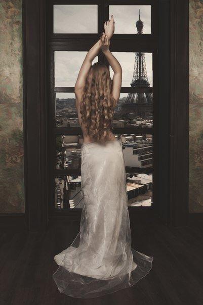 Париж - Екатерина Громова