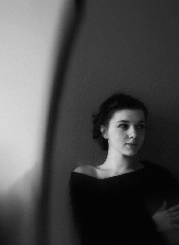Elegance - Анастасия Лаурус