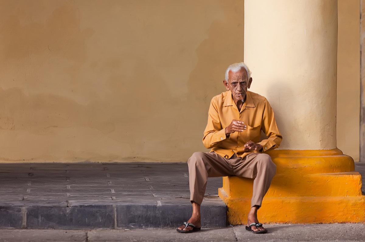 Однажды в Гаване - Алексей Mukusu