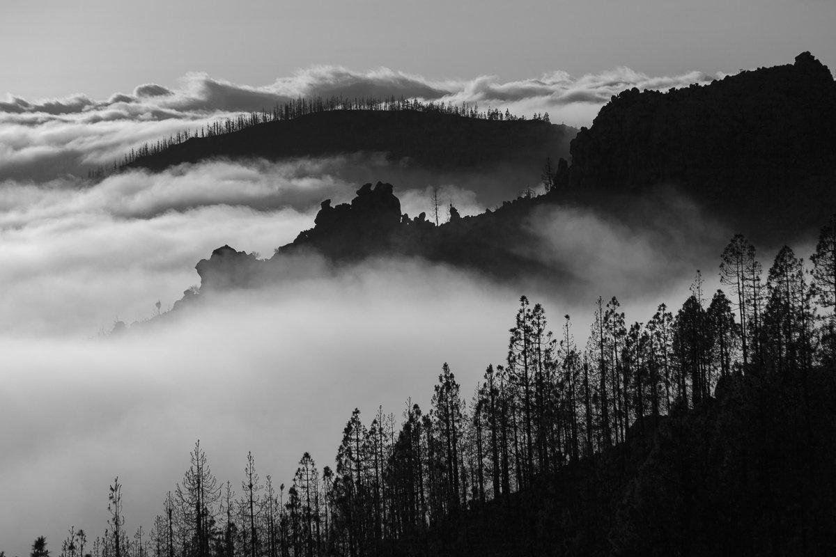 над облаками - Sergey Sergeev
