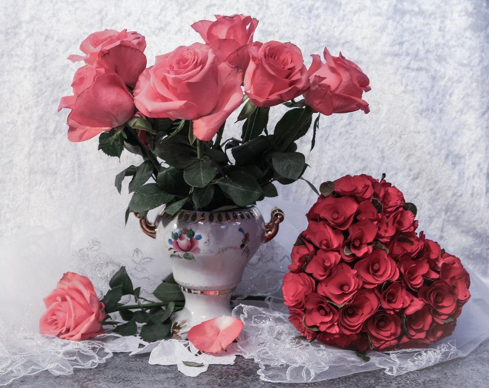 С праздником 8 марта милые женщины!!! - Милена )))