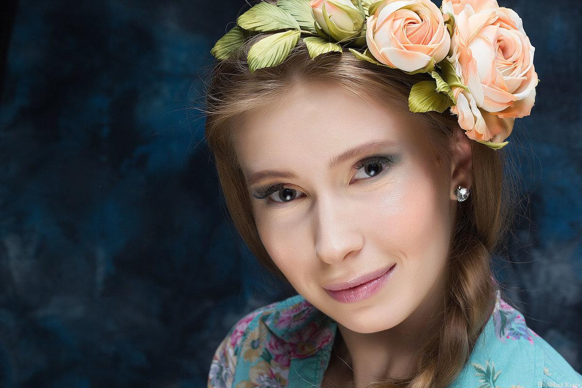 Beauty (Бьюти) - Михаил Краев