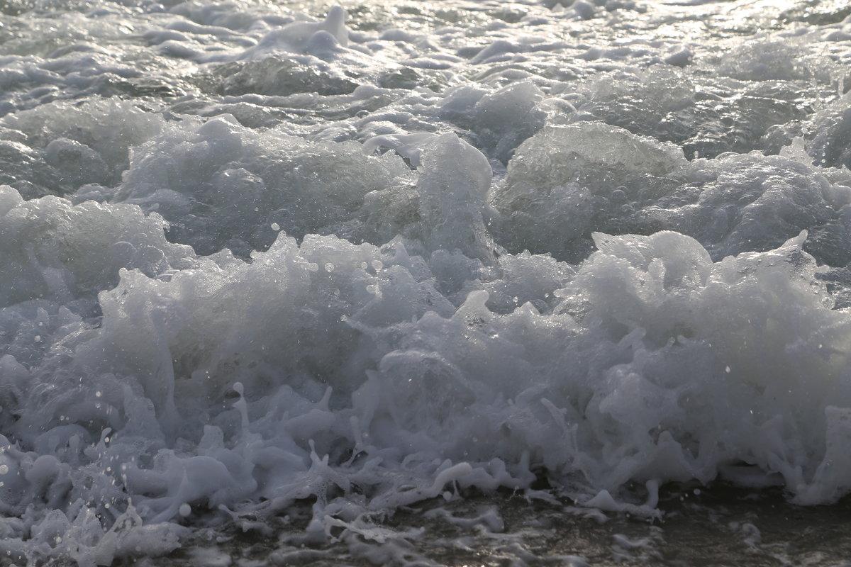 Море - Bakhit Zhussupov