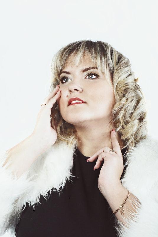 Тамара - Ольга Степанова