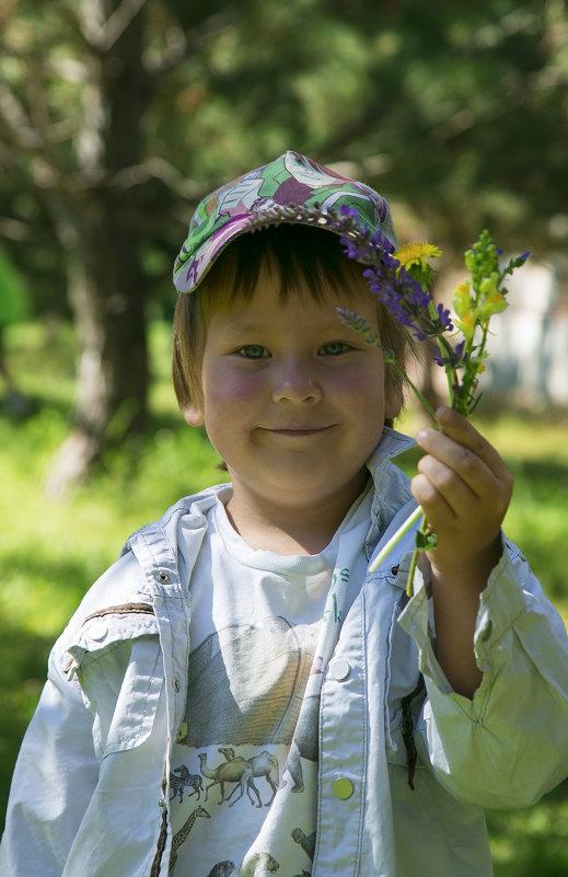 Мой братик - Альбина Гимаева