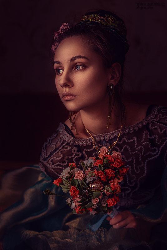 Анастасия - Татьяна Полянская