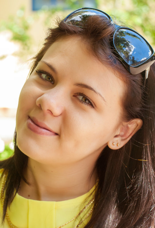 Татьяна - Сергей