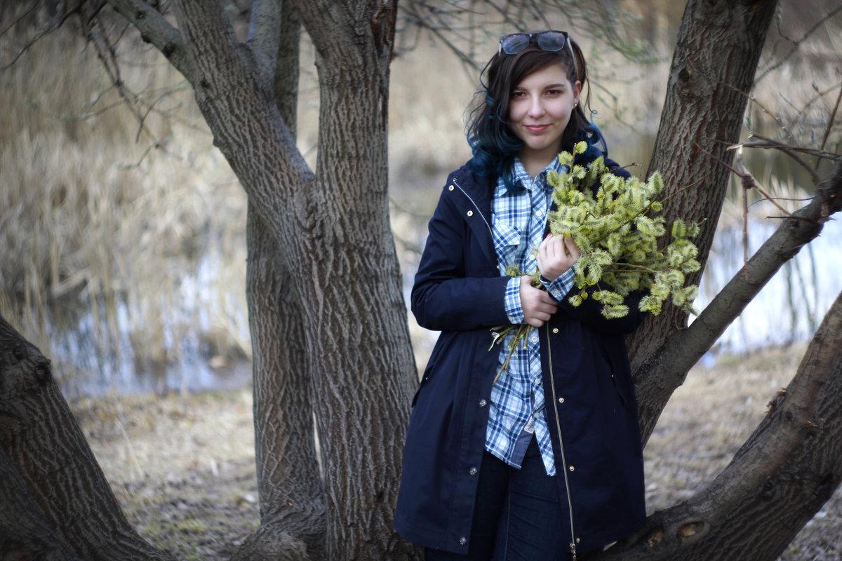 Фотосессия для Аллы - Наталья Тырданова