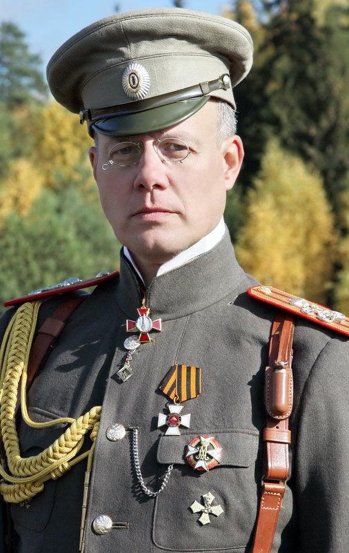 Офицер. - Дмитрий Федулов