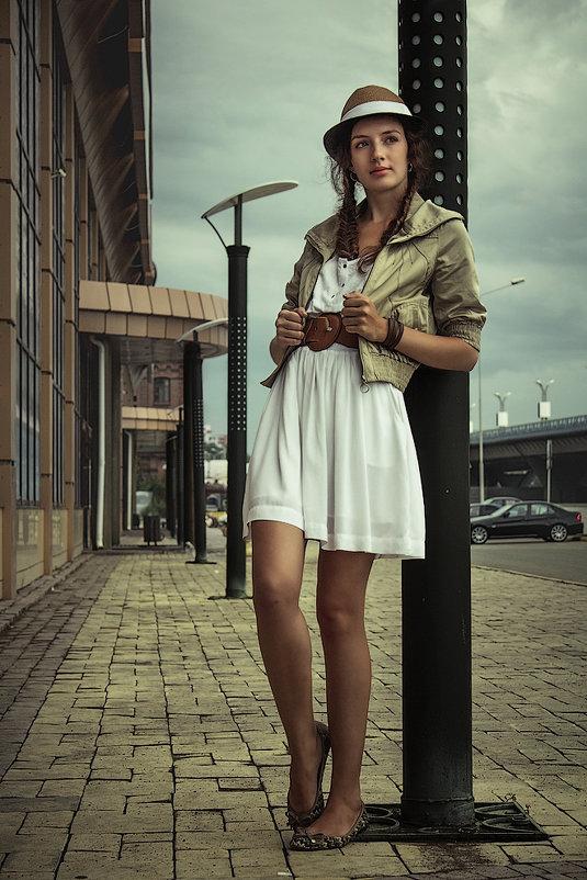 *** - Yulia Konovalova