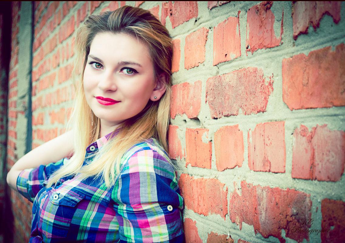 Натали - Евгения Калюжнова