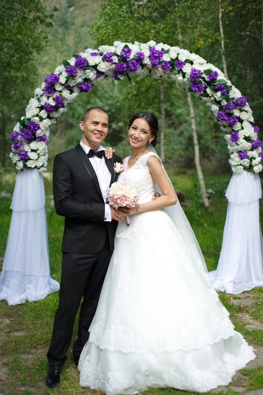 Вместе навсегда!!! - Бахытжан Акботаев
